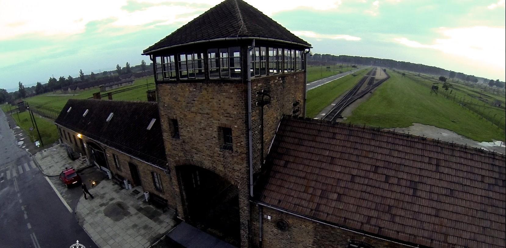 Auschwitz- Concentration camp