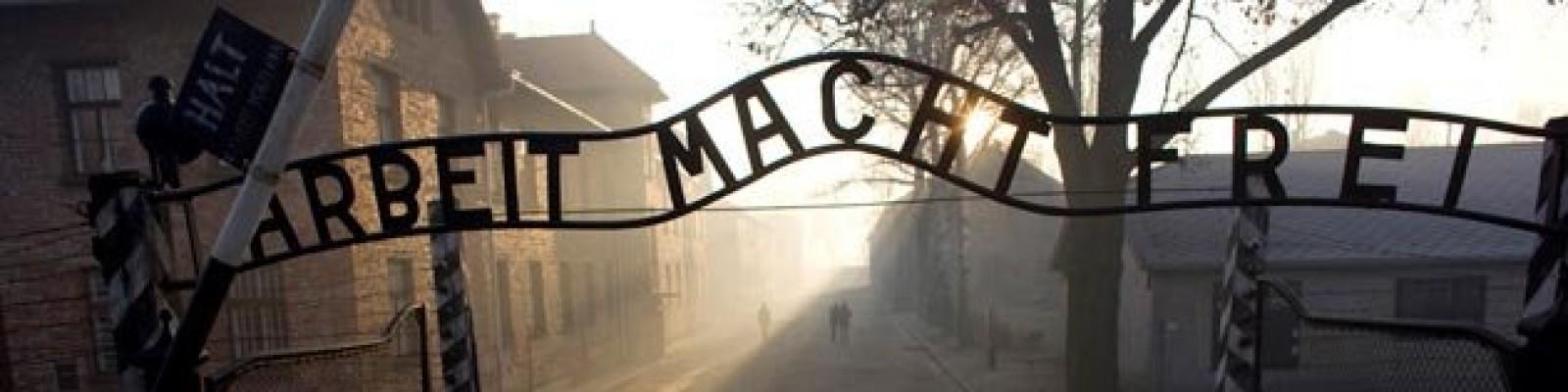 Auschwitz-gateway