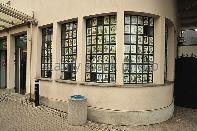 Oskar Schindlers Factory in krakow